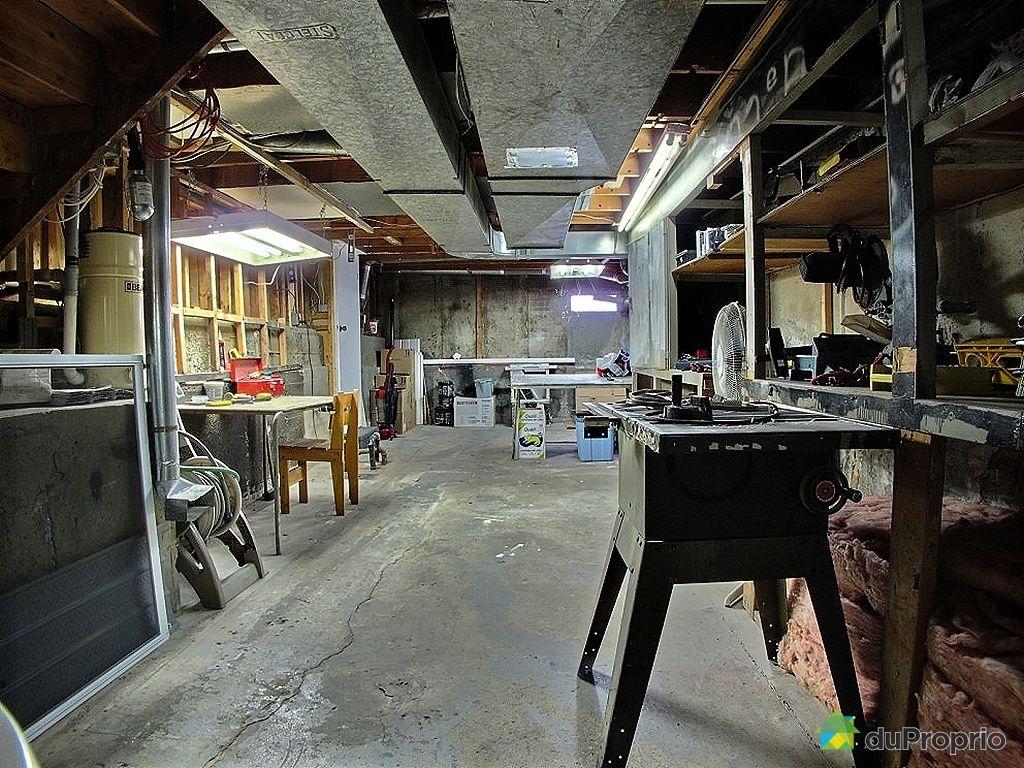 Maison vendu montr al immobilier qu bec duproprio 379861 - Atelier a vendre montreal ...