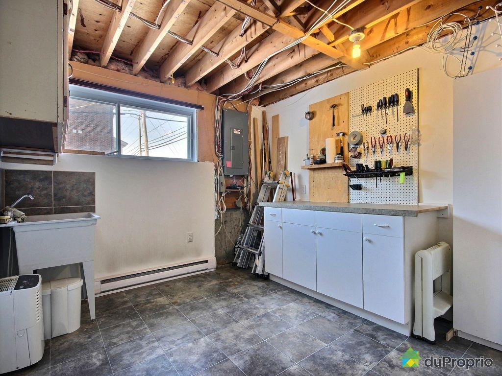Maison vendu chambly immobilier qu bec duproprio 561398 for Atelier cuisine dix30