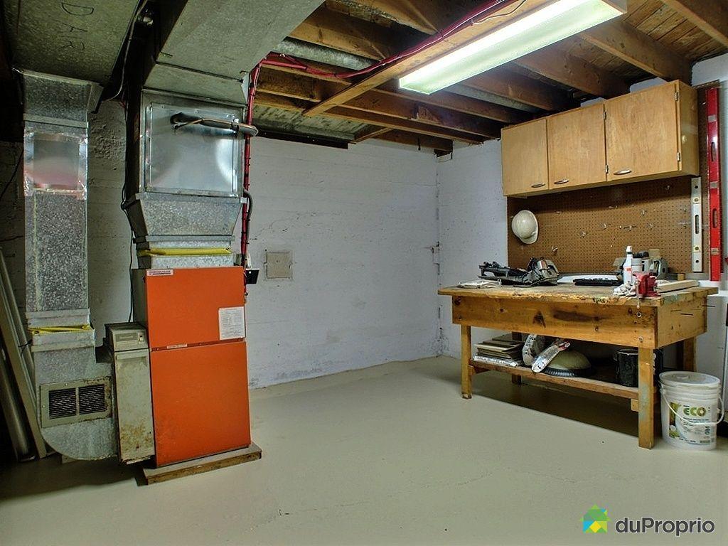 Maison vendu montr al immobilier qu bec duproprio 441990 - Atelier a vendre montreal ...