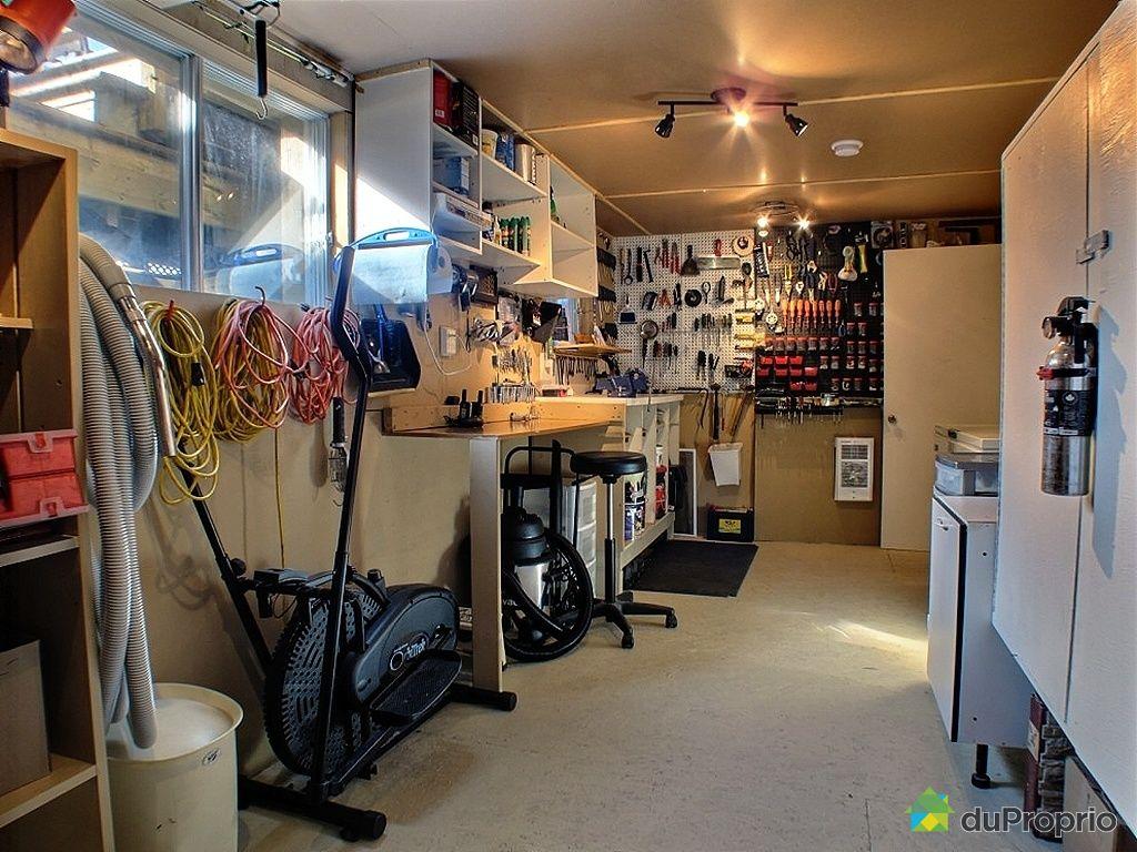 Maison vendu boisbriand immobilier qu bec duproprio 326380 - Atelier a vendre montreal ...