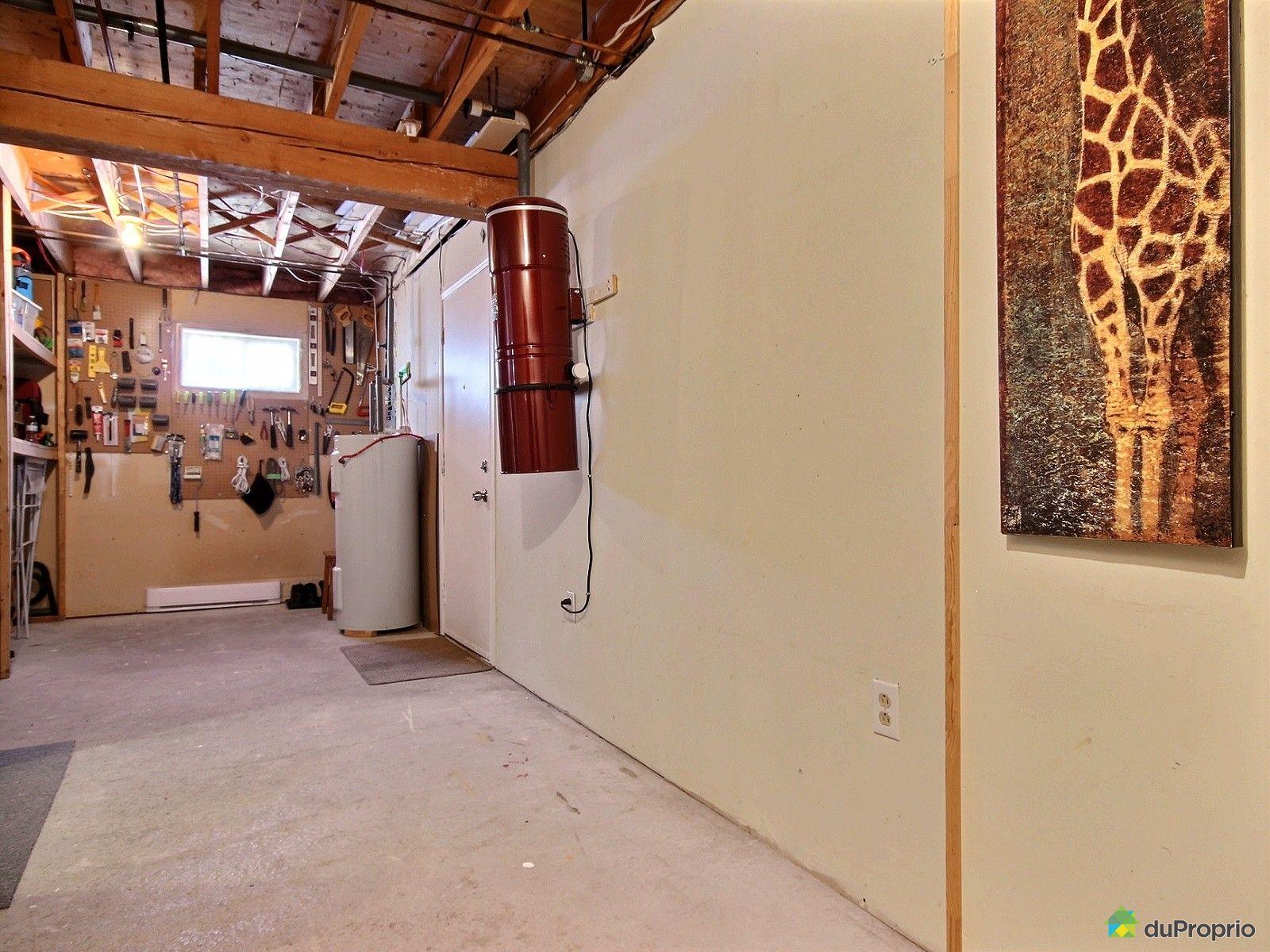 Maison vendu montr al immobilier qu bec duproprio 587529 - Atelier a vendre montreal ...