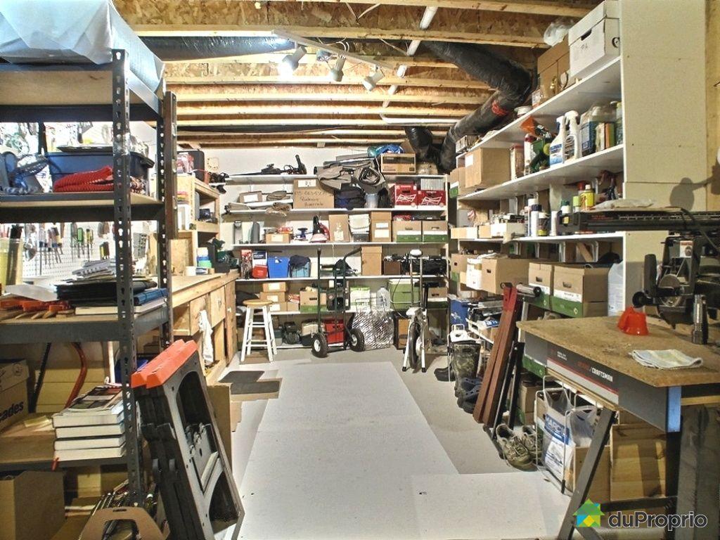 Maison vendu mercier immobilier qu bec duproprio 370949 - Atelier a vendre montreal ...