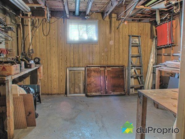 Maison vendu montr al immobilier qu bec duproprio 147783 - Atelier a vendre montreal ...