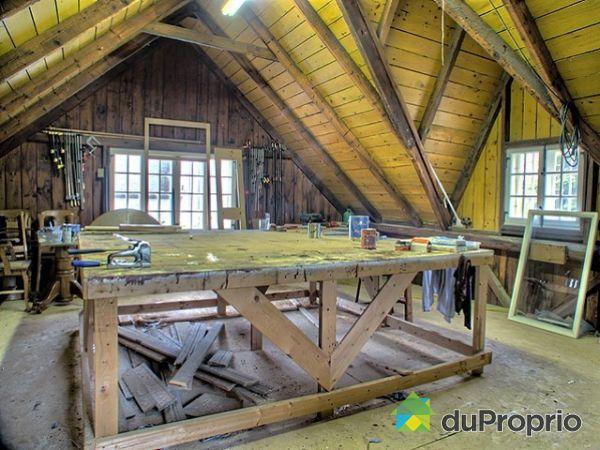 Maison vendu rougemont immobilier qu bec duproprio 133925 - Atelier a vendre montreal ...