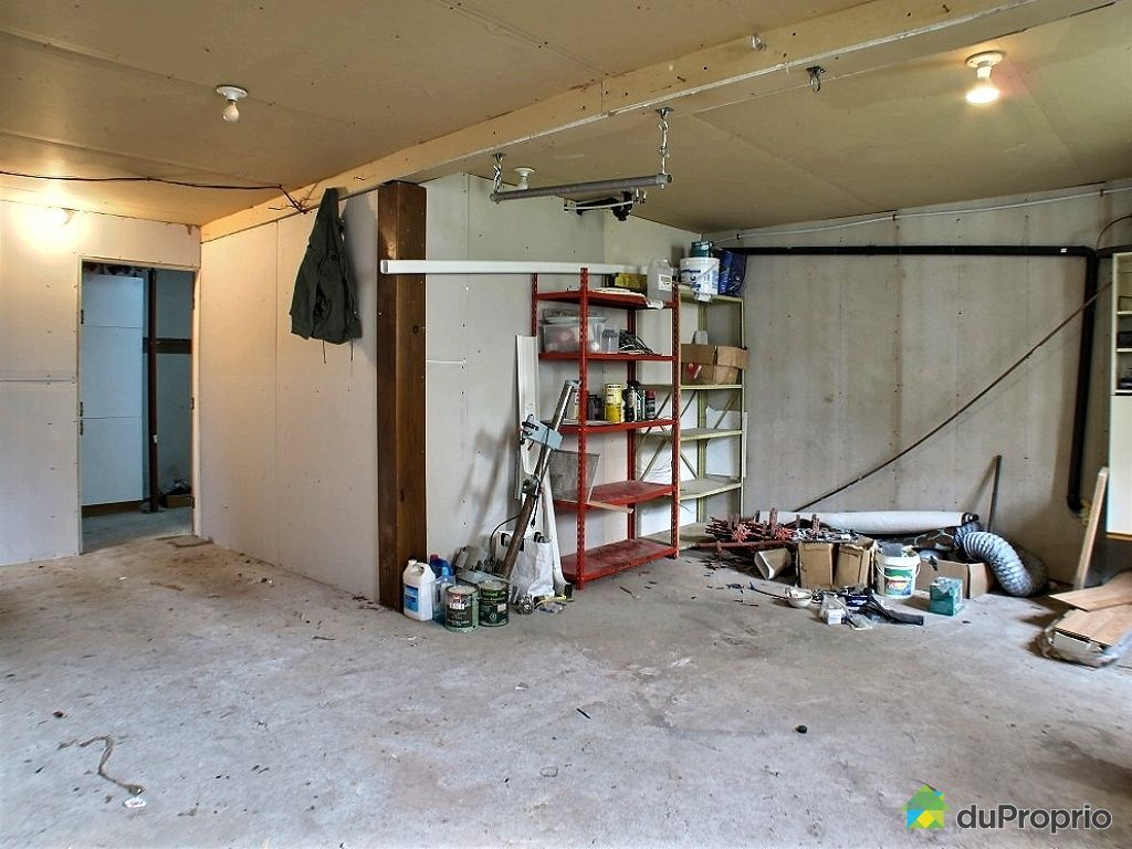 Maison vendu st charles sur richelieu immobilier qu bec duproprio 368313 - Atelier a vendre montreal ...