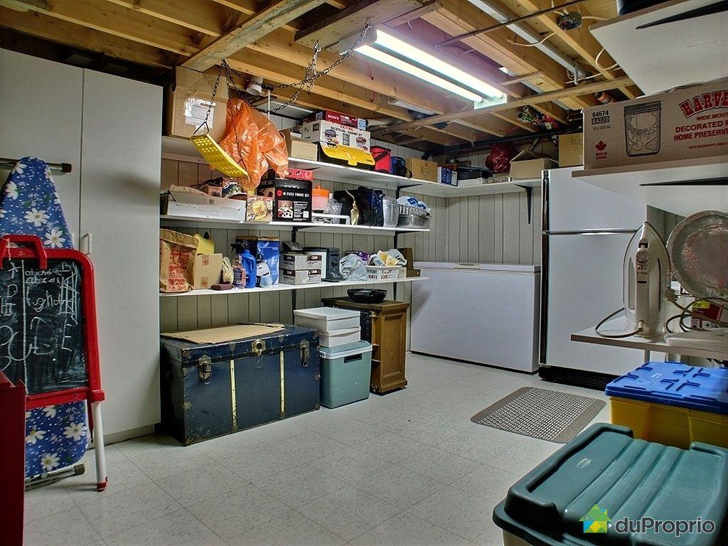 Maison vendu st constant immobilier qu bec duproprio 307760 - Atelier a vendre montreal ...
