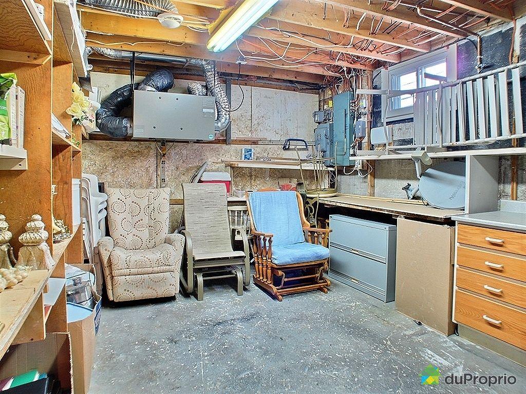 Maison vendu st hyacinthe 2880 rue pratte immobilier qu bec duproprio - Atelier a vendre montreal ...