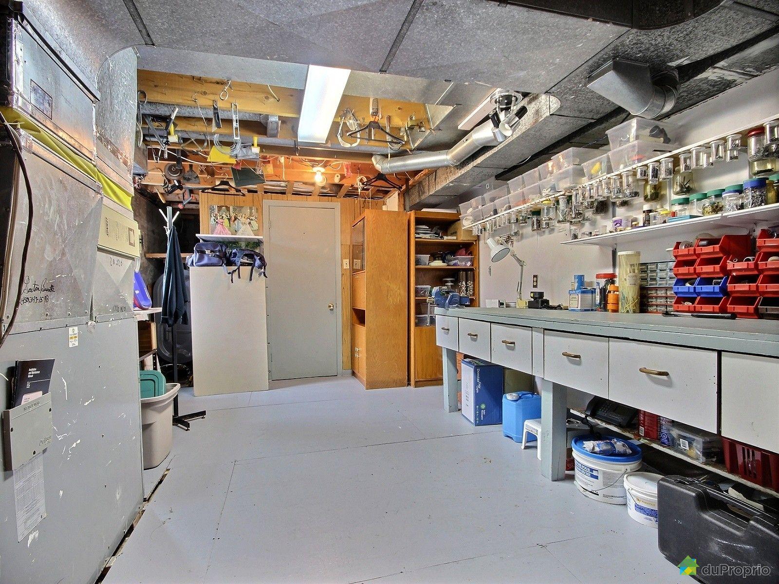 Maison vendre st jean sur richelieu 116 rue de li ge immobilier qu bec - Atelier a vendre montreal ...