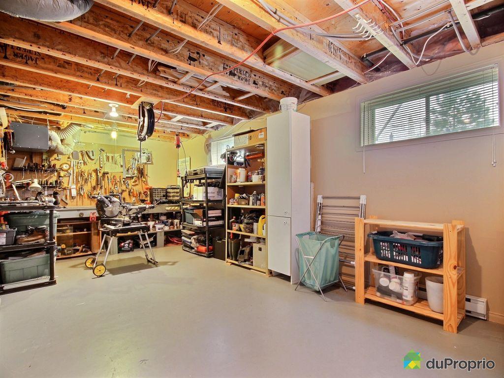 Maison vendre st jean sur richelieu 41 rue claire immobilier qu bec du - Atelier a vendre montreal ...