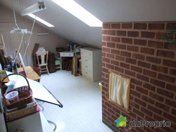 Maison vendu st liboire immobilier qu bec duproprio 57208 - Atelier a vendre montreal ...
