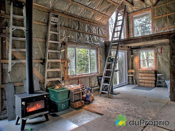 Maison vendu sutton immobilier qu bec duproprio 208475 - Atelier a vendre montreal ...
