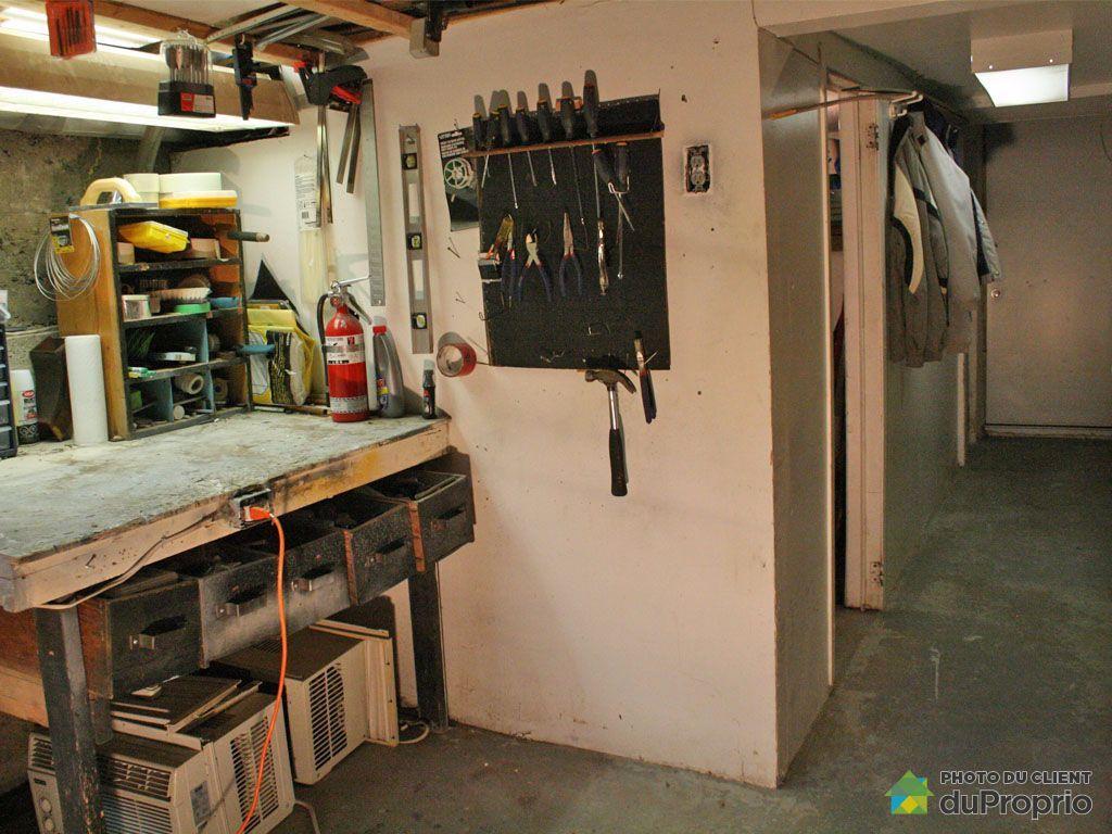 Triplex vendu montr al immobilier qu bec duproprio 701856 - Atelier a vendre montreal ...