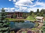 Country home in Windermere, Rockies / Selkirk / Kootenays / Boundary
