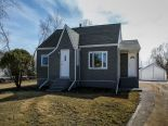 1 1/2 Storey in East St. Paul, East Manitoba - North of #1