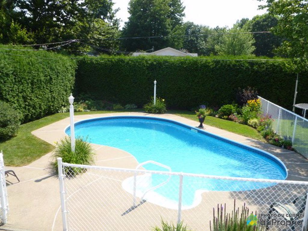 House For Sale In Sorel Tracy 520 Rue Des Marguerites