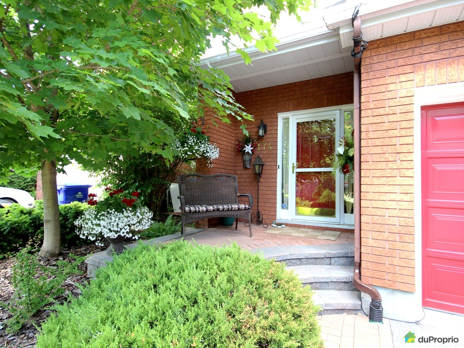 Maison vendu Gatineau, immobilier Québec  DuProprio  524261