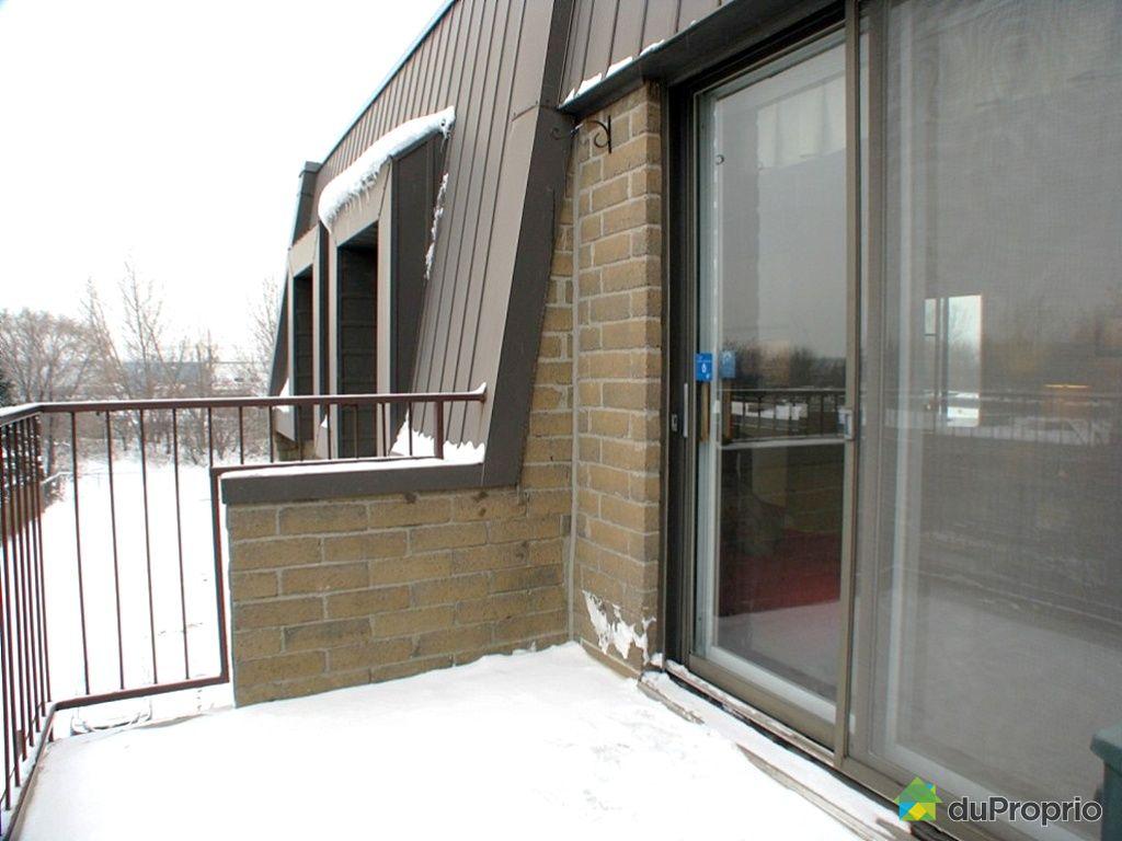Condo vendu montr al immobilier qu bec duproprio 223206 for Foyer exterieur costco