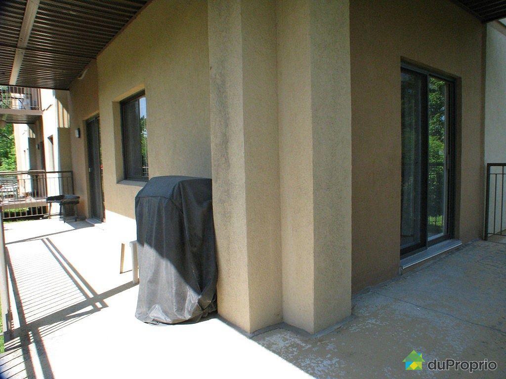Condo vendu montr al immobilier qu bec duproprio 330847 for Interieur etablissement de riviere des prairies