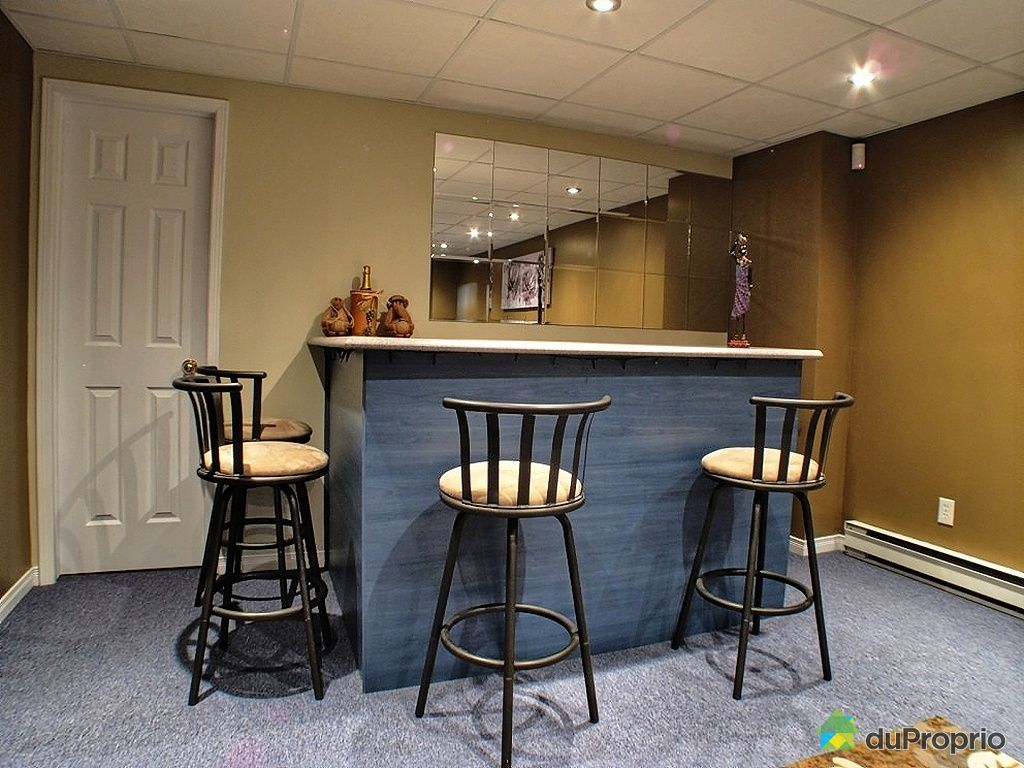 Idee de bar pour maison maison design - Bar idee ...
