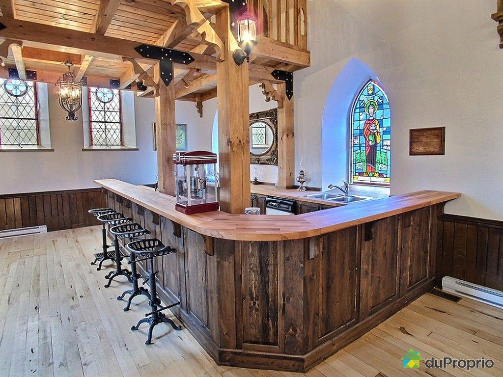 Mini Bar En Bois A Vendre : Home Bars for Sale
