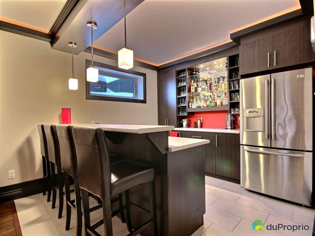 Maison vendre gatineau 73 rue de roberval immobilier for Modele de bar pour maison