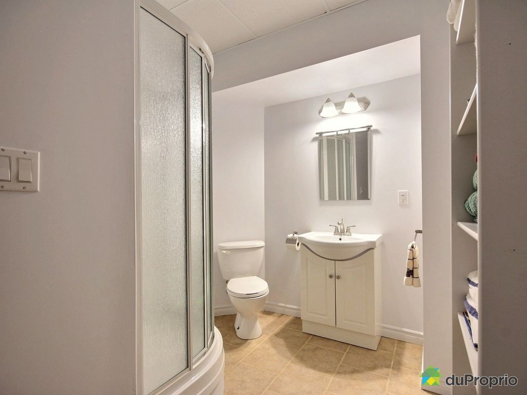 Notre dame bathroom accessories - Basement Bathroom