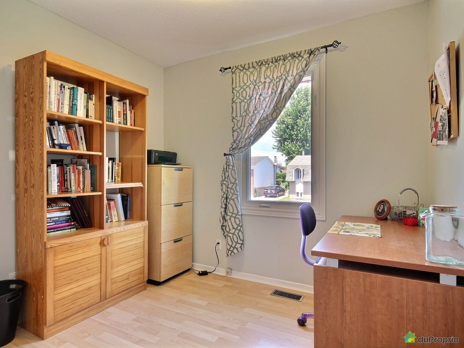 Bungalow sur lev for sale in gatineau 75 rue de troyes for 3 bedroom house with basement for sale