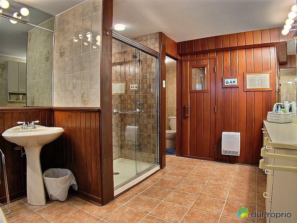 Salle De Bain En Bois Exotique: Meuble de salle bain. Meubles Teck ...