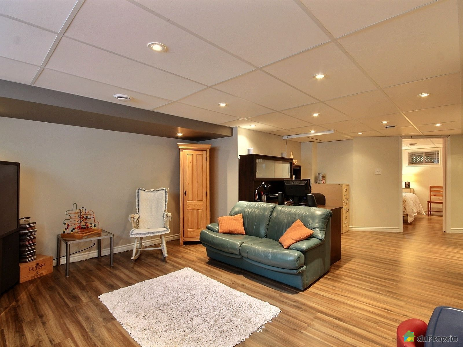 House For Sale In Beloeil 431 Rue Le Corbusier Duproprio 685825