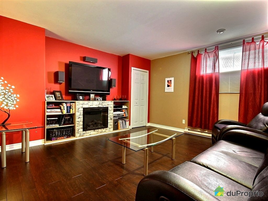 House Sold In Chambly Duproprio 462033