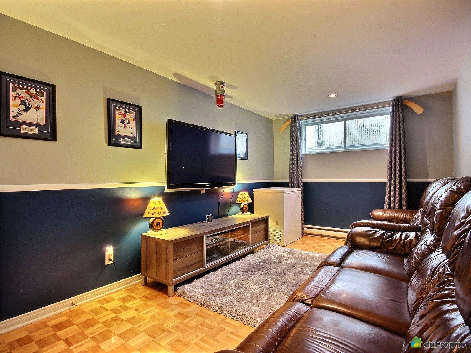 House For Sale In Le Gardeur 282 Rue Desparois Duproprio 648462