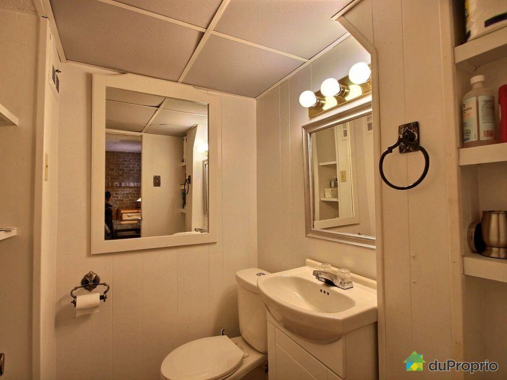 Bathroom Fixtures Laval Qc 103 12e rue, laval-des-rapides for sale | duproprio