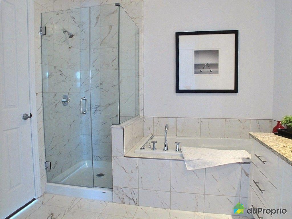 Newly Built Condo Sold In Aylmer Duproprio 496989 Www ~ Salle De Bain Rangement