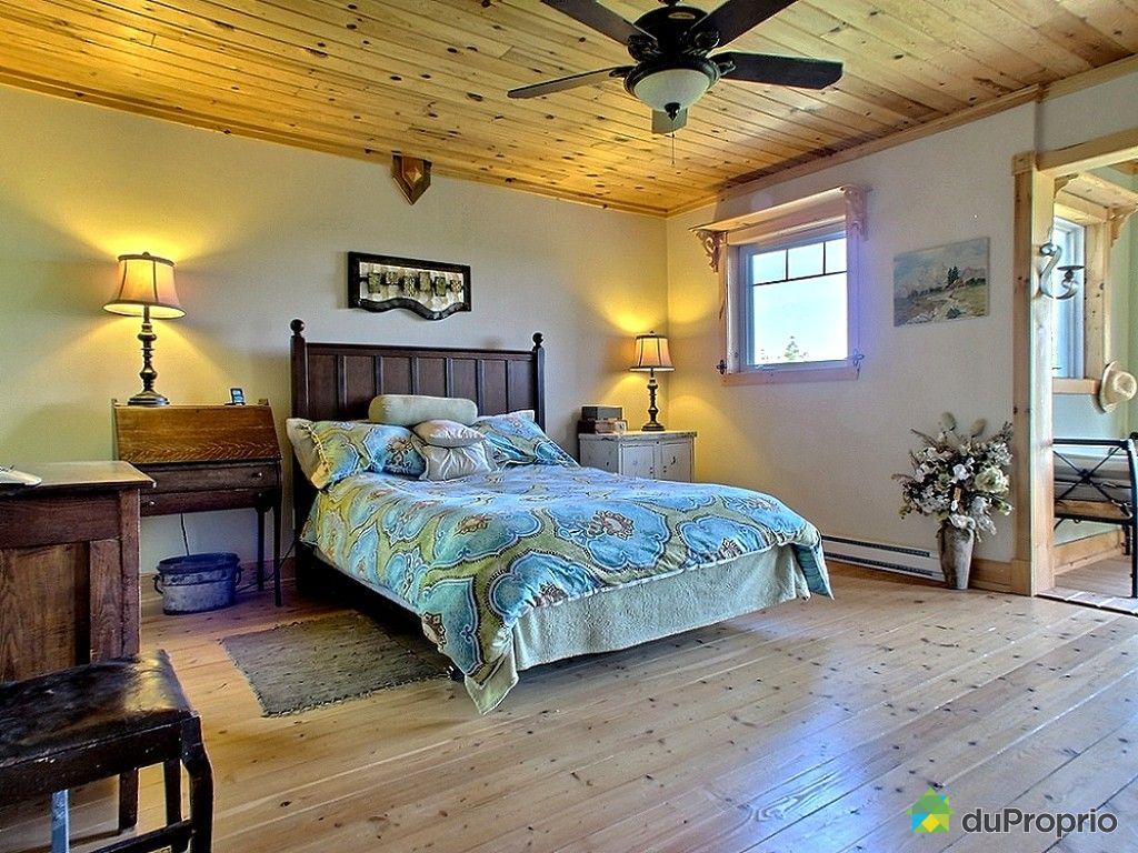 House Sold In Canton De Hatley Duproprio 619078