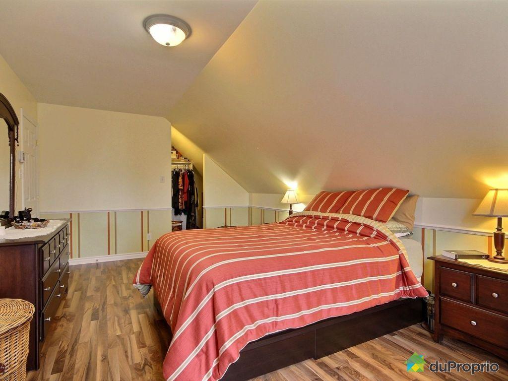 Quebec Bedroom Furniture 25 Rue Du Sanctuaire Riviare Beaudette For Sale Duproprio