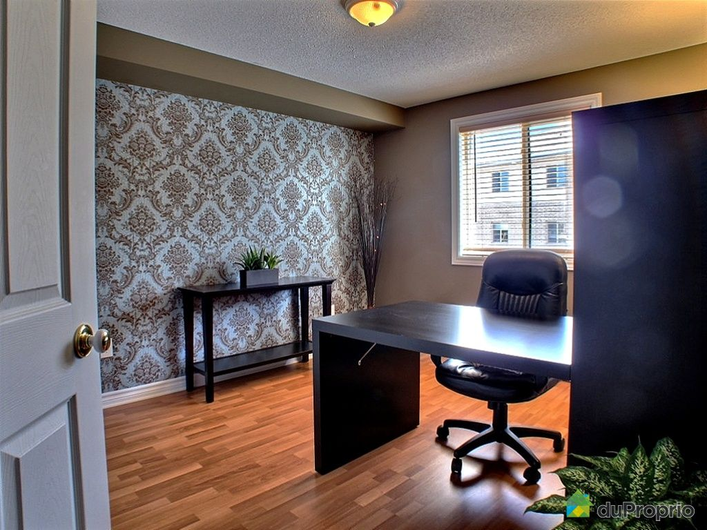 Berthe Morisot In The Dining Room Condo Sold In Gatineau Duproprio 300378