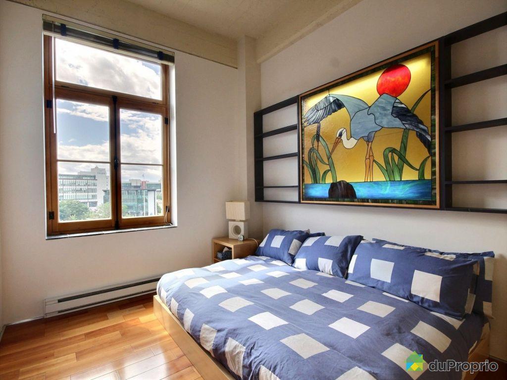 Quebec Bedroom Furniture 307 117 Quai Saint Andrac Vieux Port For Sale Duproprio