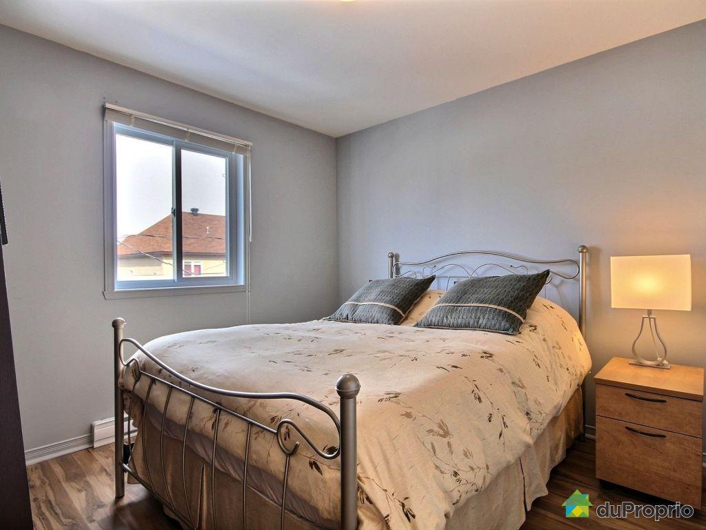 Quebec Bedroom Furniture 131 Rue Bizet Vaudreuil Dorion For Sale Duproprio