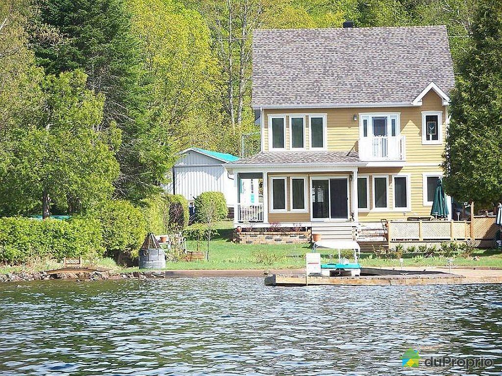maison vendu grand m re immobilier qu bec duproprio 423287. Black Bedroom Furniture Sets. Home Design Ideas