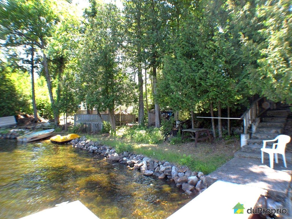 Maison vendre denholm 714 chemin du lac sam immobilier qu bec duproprio 343600 - Canada maison a acheter ...