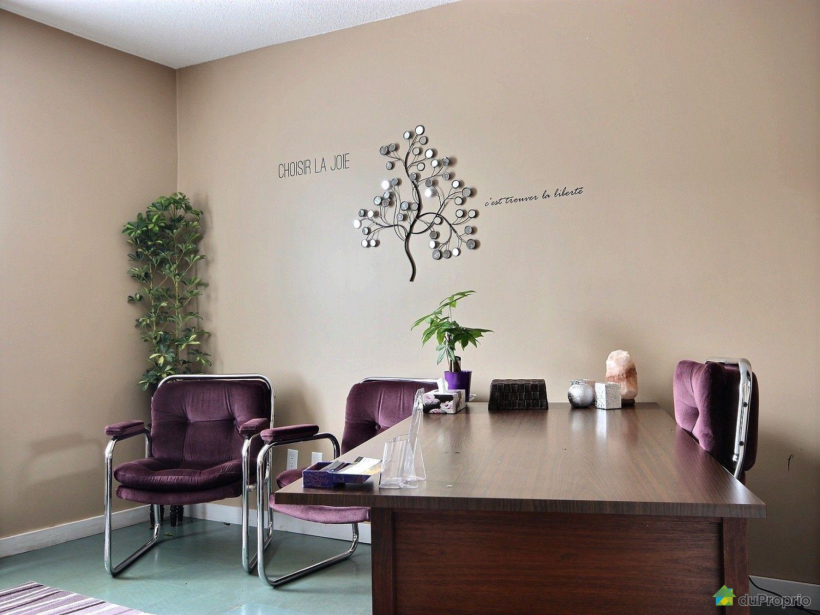 Bureau pour professionnel vendu st georges immobilier - Bureau pour professionnel ...