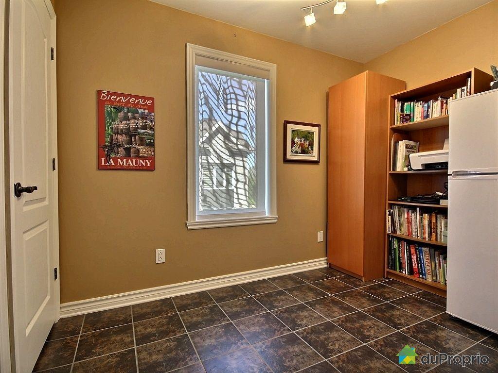 condo vendu blainville immobilier qu bec duproprio 458287. Black Bedroom Furniture Sets. Home Design Ideas