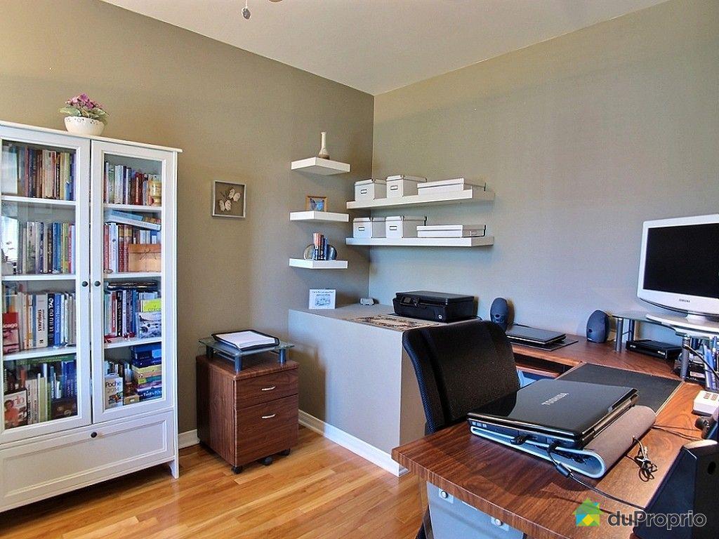 condo vendu boucherville immobilier qu bec duproprio 514994. Black Bedroom Furniture Sets. Home Design Ideas