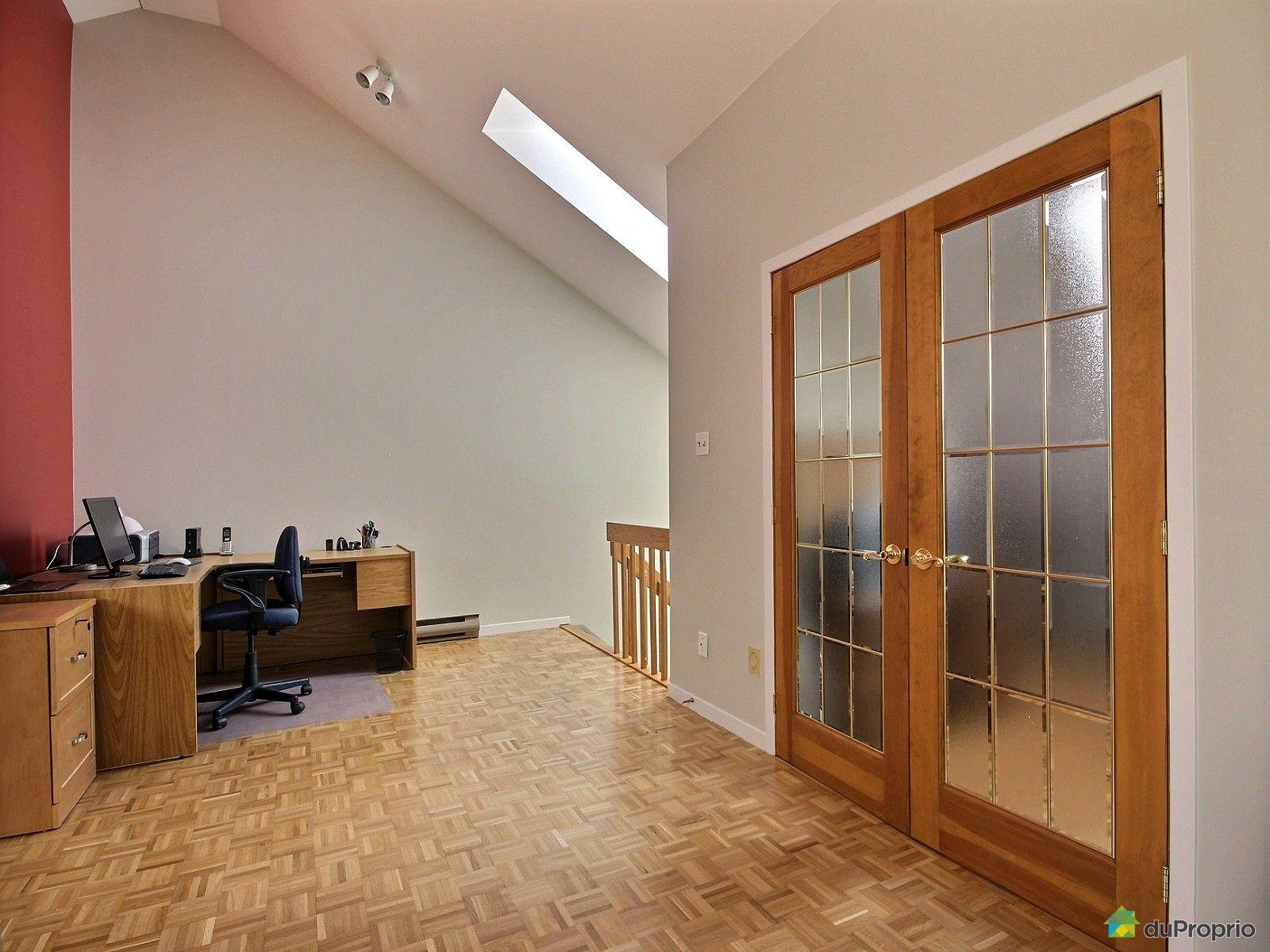 Condo vendu brossard immobilier qu bec duproprio 517260 for Bureau brassard