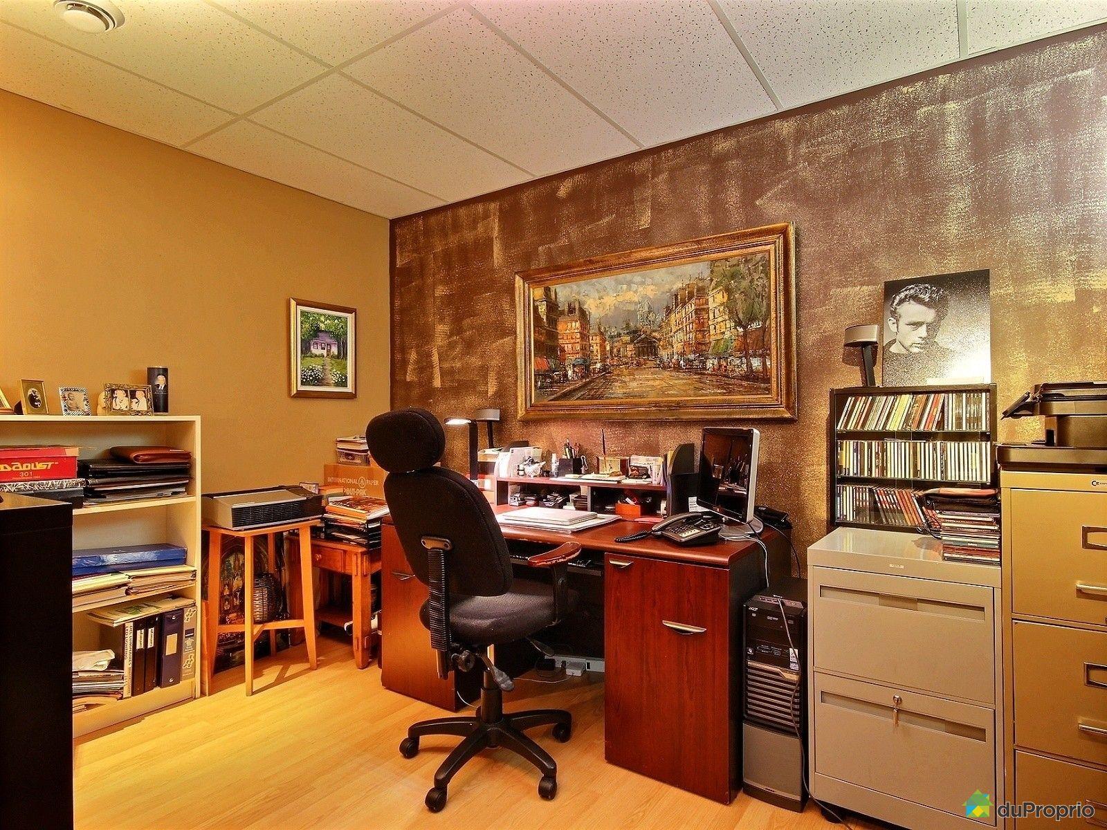 Condo vendre brossard 3 7705 rue lautrec immobilier for Bureau brassard