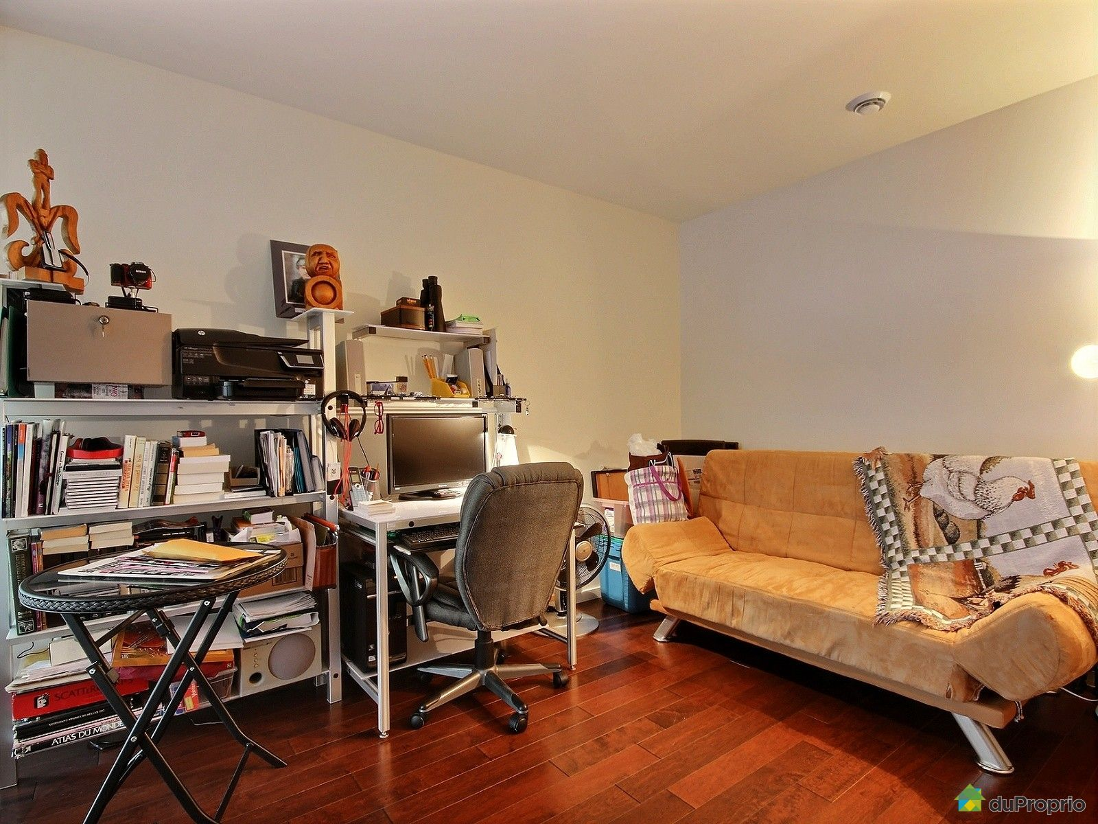 Condo vendre brossard 403 9805 boulevard leduc for Bureau brassard