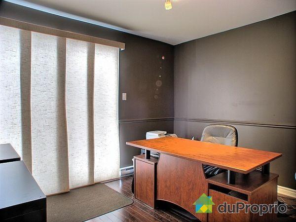 Condo vendu brossard immobilier qu bec duproprio 227419 for Bureau brassard