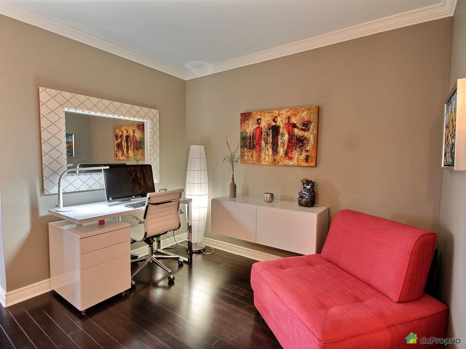 condo vendu duvernay immobilier qu bec duproprio 670334. Black Bedroom Furniture Sets. Home Design Ideas