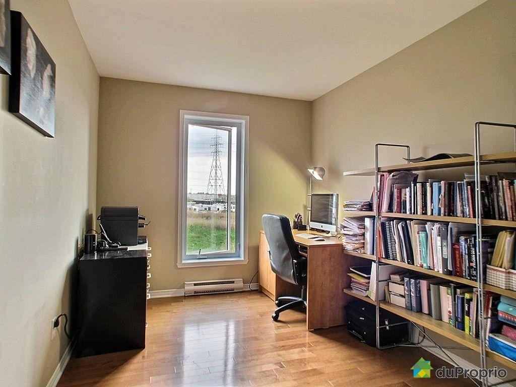 condo vendu fabreville immobilier qu bec duproprio 520323. Black Bedroom Furniture Sets. Home Design Ideas