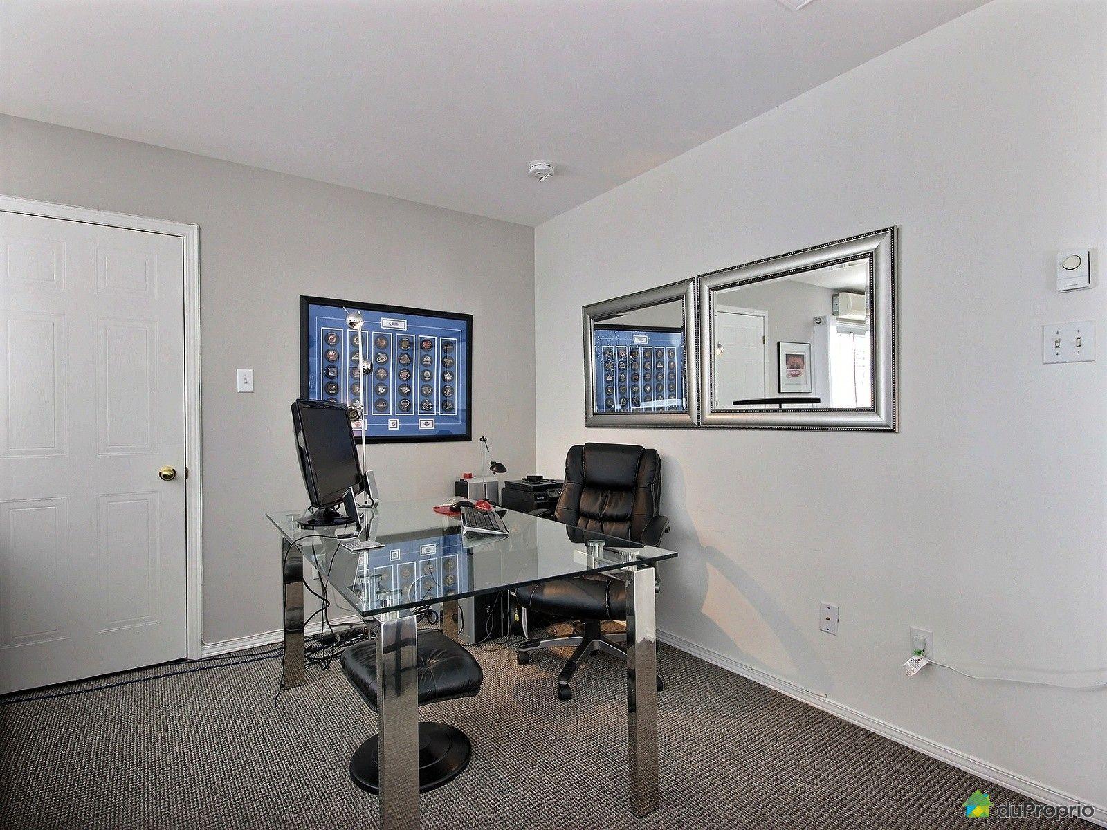 condo vendu mont st hilaire immobilier qu bec duproprio 475426. Black Bedroom Furniture Sets. Home Design Ideas